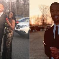 Fan who took Michael B. Jordan cutout to prom finally meets man himself