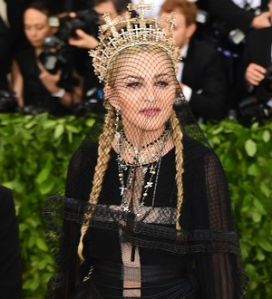 Madonna reminds the world she is still the Queen of Pop on her 60th birthday