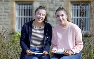 Schools celebrate best ever A-level results