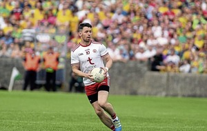 Reaching an All-Ireland is not enough for Tyrone: Mattie Donnelly