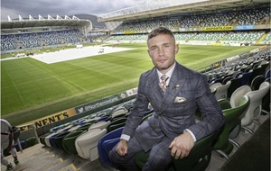 Carl Frampton's career will be 'pretty much over' if I beat him says Luke Jackson