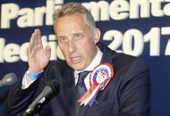House of Commons suspension on Ian Paisley 'would not automatically carry over' if he were re-elected MP