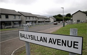 DUP deny lobbying for home linked to intimidation