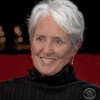 Legend Joan Baez named as civil rights' festival patron