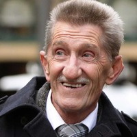 Entertainer Barry Chuckle to be remembered at stadium funeral