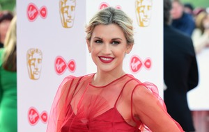 Chris Evans shares Ashley Roberts Strictly Come Dancing news ahead of schedule