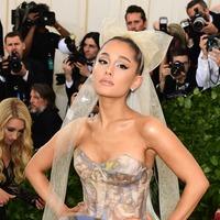 Ariana Grande's new album Sweetener gets thumbs-up from critics