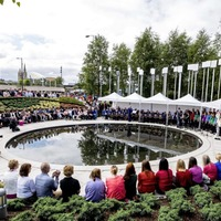 Claire Simpson: Omagh bombing anniversary highlights Stormont's failure to help victims