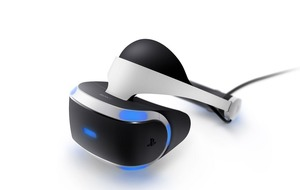 Sony sells three million PlayStation VR headsets