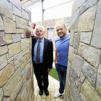 Irish stone supplier opens first showroom in the north