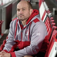 20 Questions: Rugby star Rory Best on fresh produce, fitness and his love of lawnmowers