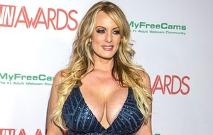 Stormy Daniels quit CBB over row with 'controlling' producers, lawyer claims