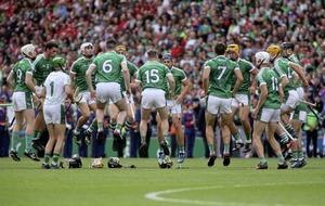 Door's open for Limerick to add the final veneer on hurling's finest summer