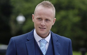 Jamie Bryson criticises PSNI arrest operation