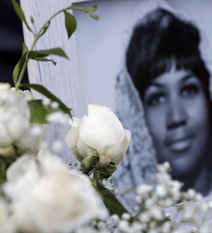 Aretha Franklin tribute to be added to MTV's VMA ceremony