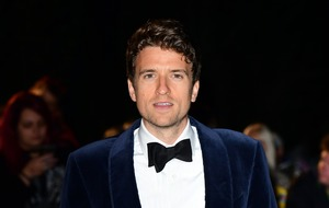 Greg James on Breakfast Show: I won't complain about how tired I am