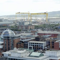 Belfast enters UK high street awards