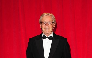 Bill Roache: I hardly know the names of some of my castmates