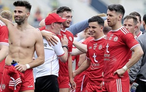 Kevin Madden: 2018 All-Ireland win would be Mickey Harte and Tyrone's greatest ever victory
