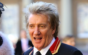 Rod Stewart: I regret what I said about Elton John
