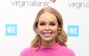 Health problems could make Strictly harder, says Katie Piper