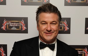 'No. Just… no' – Alec Baldwin not keen on daughter's racy photo