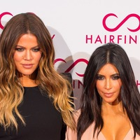 Kardashians and Jenners pose together in new photo from Calvin Klein shoot