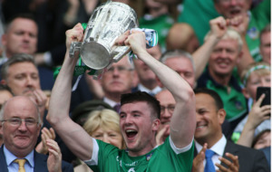 Limerick dethrone Galway after thrilling Croke Park finish
