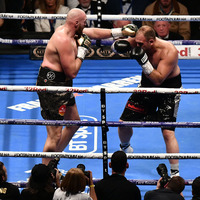 Tyson Fury wants a slice of American Pie as he books WBC duel with Deontay Wilder