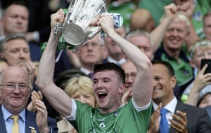 Limerick hurlers reach the Promised Land after 45 years of trying
