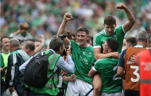Limerick hold off late Galway surge to end 45 years of hurt in All-Ireland final