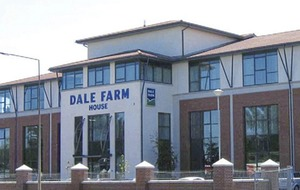 Local Dale Farm workers vote in favour of industrial action over pay dispute