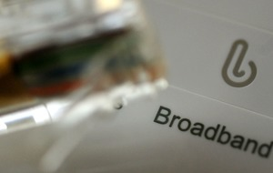 Faster broadband gives £9bn boost to business