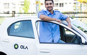 Ola picks South Wales to launch rival service to Uber