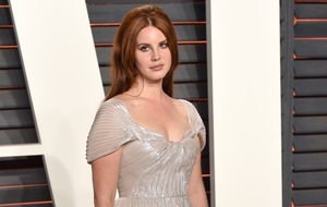 Lana Del Rey: Israel performance is not a political statement