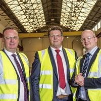 Award-winning Bangor tax firm secures Manufacturing NI partnership