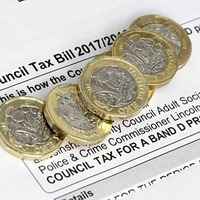 Households behind by nearly £19bn on everyday bills