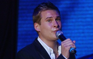 Signed, Sealed, Delivered… Blue singer Lee Ryan joins Strictly Come Dancing