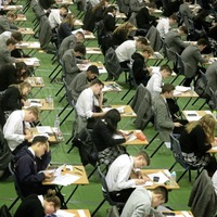 Schools should be more than exam factories, union says