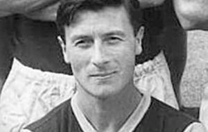 Jimmy McIlroy: A footballer whose artistry was something special