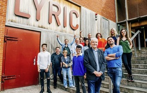Terri Hooley bioplay Good Vibrations ready for stage debut at Lyric