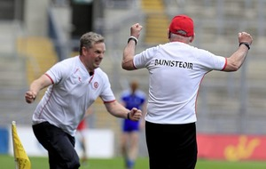 I'll judge criticism on its merits, says Tyrone boss Mickey Harte