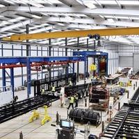 Toomebridge manufacturer completes £7m expansion, creating 50 jobs