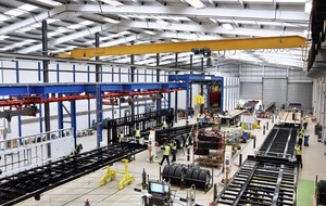 Toomebridge manufacturer completes £7m expansion, creating 50 jobs