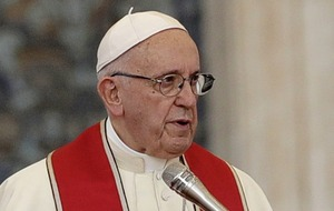 Pope Francis condemns Catholic Church sex abuse and cover-ups