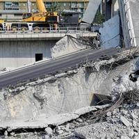 Report: Experts knew Genoa bridge had weakened 20%
