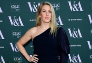 Ellie Goulding jokes about fiance height difference in cute social post