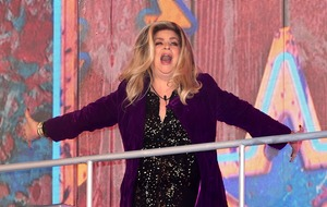 CBB viewers scratching their heads over Kirstie Alley's Charles story