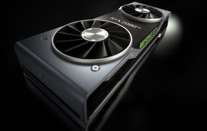 Nvidia hails 'golden age of gaming' as it unveils new graphics processors