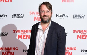 David Mitchell says opportunities for working class actors have worsened